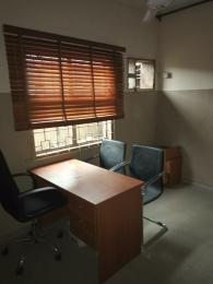 1 bedroom mini flat  Office Space Commercial Property for rent OFF ADENIRAN OGUNSANYA Adeniran Ogunsanya Surulere Lagos