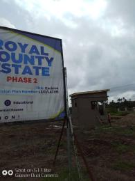 Commercial Land Land for sale Located in between the multi-billion dollars Dangote refinery and the La Campagne Tropicana Resort. Free Trade Zone Ibeju-Lekki Lagos