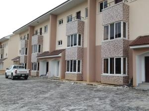 4 bedroom Terraced Bungalow House for sale Royal Garden Estate, Ajah VGC Lekki Lagos