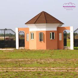 Residential Land Land for rent idasho Akodo Ise Ibeju-Lekki Lagos