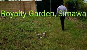 Land for sale - Ijebu Ode Ijebu Ogun - 0