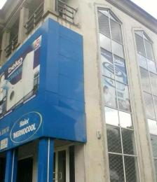 Office Space Commercial Property for rent Ada George Road Port Harcourt Rivers - 0