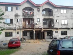 6 bedroom Blocks of Flats House for sale 12 Pipele Road Rumuokwurushi Port Harcourt Rivers