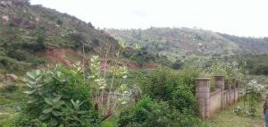 Land for sale Katampe, Abuja Katampe Ext Abuja - 0