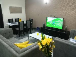 2 bedroom Mini flat Flat / Apartment for shortlet Ikate Lekki Lagos