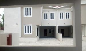 3 bedroom Semi Detached Duplex House for sale Akupe Estate Mende Maryland Lagos