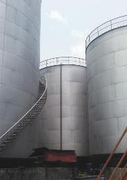 Tank Farm Commercial Property for sale   Tin Can Apapa Lagos