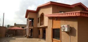 5 bedroom House for sale - Bodija Ibadan Oyo - 0