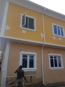 3 bedroom Shared Apartment Flat / Apartment for rent THIS IS IN A GOOD RESIDENTIAL STREET OFF RANDLE  IN CENTRAL  SURULERE Randle Avenue Surulere Lagos