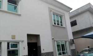 4 bedroom Semi Detached Duplex House for sale In Estate Behind Mobil Maryland Lagos