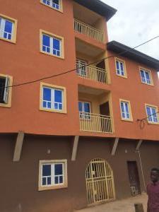4 bedroom Mini flat Flat / Apartment for rent Trans ekulu  Enugu Enugu