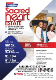 Mixed   Use Land Land for sale Ibusa Asaba Delta