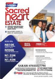 Mixed   Use Land Land for sale Ibusa Asaba Delta