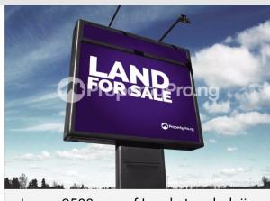 Commercial Land Land for sale Ibadan expressway  Mowe Obafemi Owode Ogun