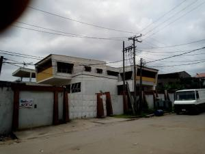 10 bedroom House for sale Opebi off Allen  Opebi Ikeja Lagos