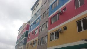 3 bedroom Flat / Apartment for rent . Oregun Ikeja Lagos