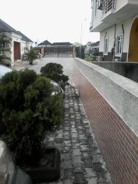 Land for sale Ibiagbo off woji road GRA Port Harcourt Port Harcourt Rivers