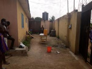 2 bedroom Flat / Apartment for sale blue banana bus stop, Ait Road, Kola Bus Stop Alagbado Abule Egba Lagos