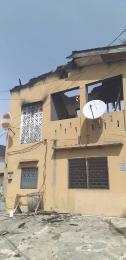 Residential Land Land for sale Abiona close off Falolu, Surulere Surulere Lagos