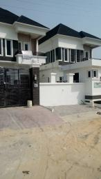 Detached Duplex House for sale Oral Estate Lekki Lagos