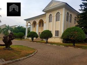 7 bedroom House for sale jabi Jabi Abuja