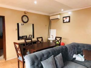 Detached Bungalow House for shortlet Makinde Ashipa road Amule B/stop, IPAJA Ayobo Ayobo Ipaja Lagos