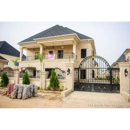 4 bedroom Detached Duplex House for sale kaura by games village Axis Kaura (Games Village) Abuja