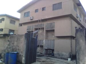 3 bedroom Flat / Apartment for sale Joe Best Street, Ajao Estate Ajao Estate Isolo Lagos