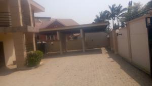 5 bedroom House for sale maitama Maitama Abuja