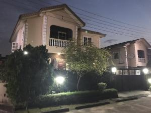 4 bedroom House for sale Glory estate Ifako-gbagada Gbagada Lagos