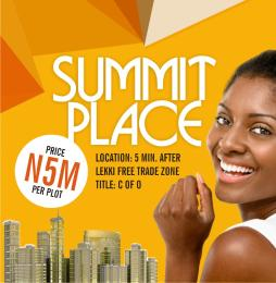 Residential Land Land for sale ibeju lekki Ise town Ibeju-Lekki Lagos