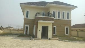 4 bedroom House for sale Akobo Akobo Ibadan Oyo - 0