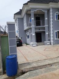 4 bedroom Semi Detached Duplex House for sale Akobo Akobo Ibadan Oyo