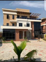 Detached Duplex House for sale GUZAPE ABUJA Guzape Abuja