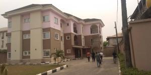 Blocks of Flats House for sale Amudalat Street, Value County Estate, Ogidan. Ajah Lagos