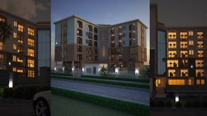 4 bedroom Penthouse Flat / Apartment for sale Salisbury Court Parkview Estate Ikoyi Lagos
