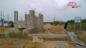 Residential Land Land for sale Opposite Emperor Estate Sangotedo Lagos