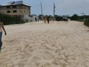 4 bedroom Residential Land Land for sale Off Mobil Road  Lekki Phase 2 Lekki Lagos