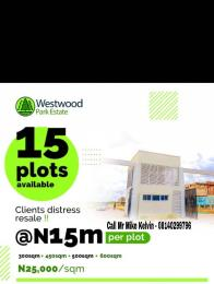 Land for rent Beside ShopRite. Abule Egba Lagos