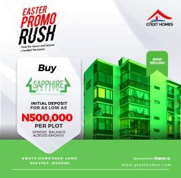 Residential Land Land for sale Owutu-Isawo, Agric Bus-stop, Ikorodu, Lagos Agric Ikorodu Lagos