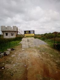 Land for sale Peter imemesi new site, trinity estate, satellite town Amuwo Odofin Lagos - 0