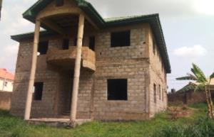 4 bedroom Detached Duplex House for sale Stratford street, Olusoji, Oluyole Oluyole Estate Ibadan Oyo