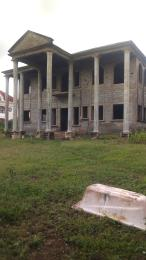 6 bedroom Detached Duplex House for sale Royal Cedars, Alalubosa GRA Alalubosa Ibadan Oyo