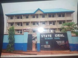 School Commercial Property for sale   No 60 Akubueze Street Abakpa Nike  Enugu Enugu