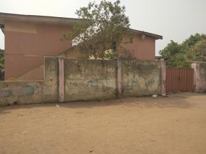 10 bedroom School Commercial Property for sale Ogunseye street  Orisunbare Alimosho Lagos