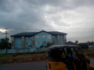 10 bedroom School Commercial Property for sale Off ijoko road Sango Otta  Agbado Ifo Ogun
