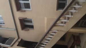 10 bedroom Commercial Property for sale jungle bus stop  Ifako-ogba Ogba Lagos