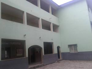 School Commercial Property for sale ... Akowonjo Alimosho Lagos