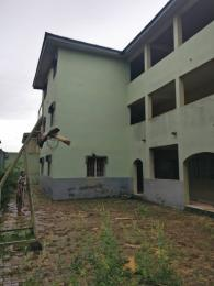 School Commercial Property for sale Shasha  Akowonjo Alimosho Lagos