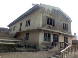 Commercial Property for sale No 14, Oke Odo Alapata, Olosan Alakia, Ibadan, Nigeria Alakia Ibadan Oyo